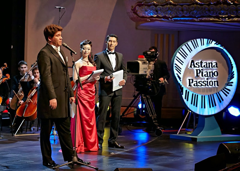Astana Piano Passion 2014